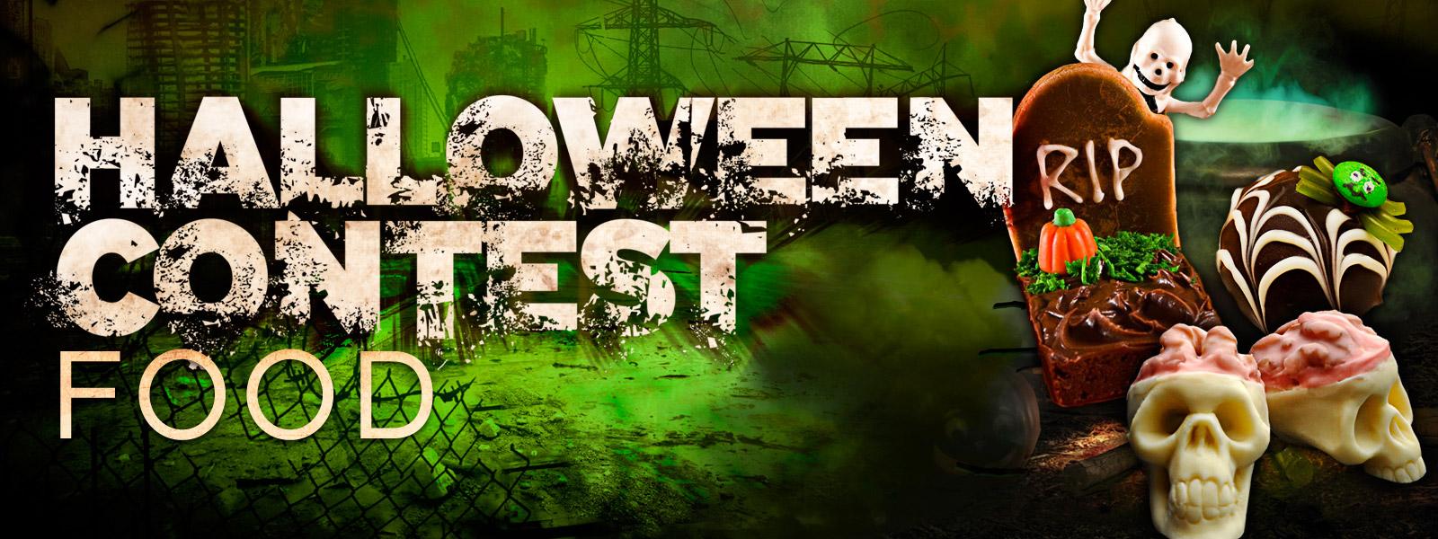 85c8456f230 Halloween Food Contest