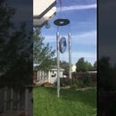 Hard Drive Wind Chime