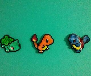 Pokemon Wall Hangers