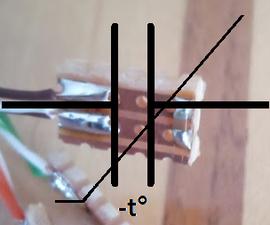 Use Capacitors to Measure Temperature