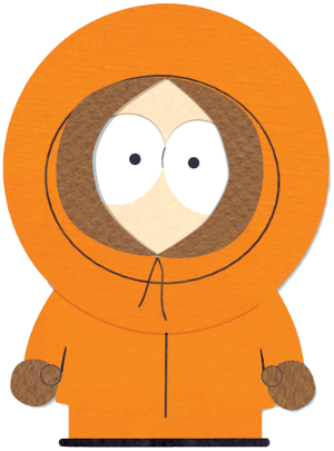 Picture of How to Draw Kenny