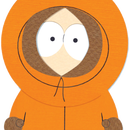 How to draw kenny