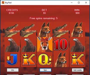 C# slot machine in 15minutes