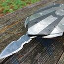 Captain America Infinity War Shield (with Hidden Blade)
