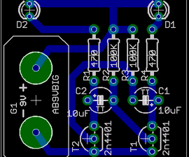 "Make hobbyist PCBs with professional CAD tools by modifying ""Design Rules"""