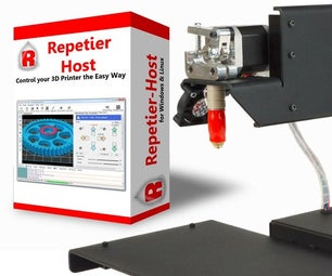 Repetier Configurations for Your Printrbot Simple Metal