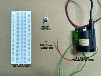 Components Required