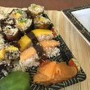 Paleo / AIP Dessert Sushi