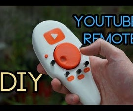 Remote for PC Youtube and Netflix