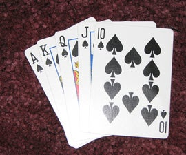 Learn How to Play Poker!