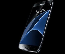 How to Set the Samsung Galaxy S7 With Android 8.0 to Show Only the Screen for One App!!
