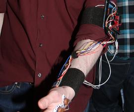 Bionic Clicker MKI