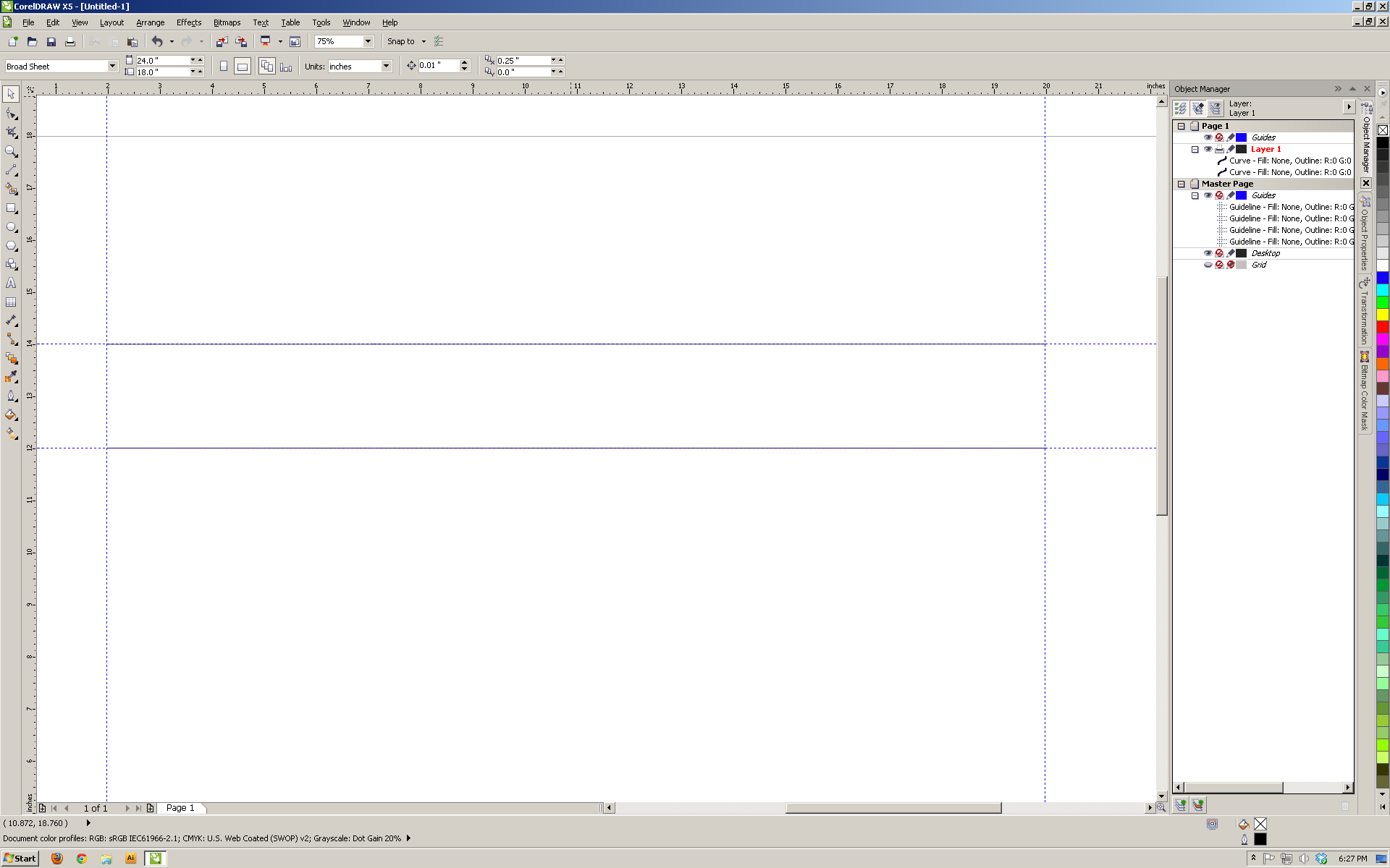 Picture of Create Your File