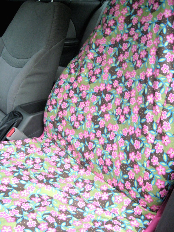 Car Seat Covers!