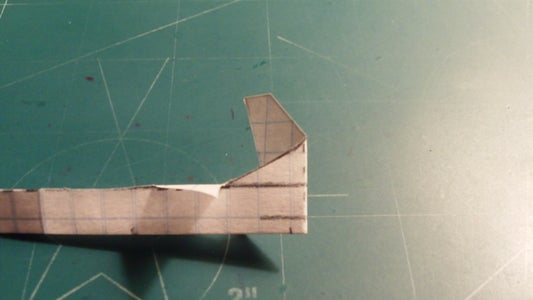 Constructing the Fuselage