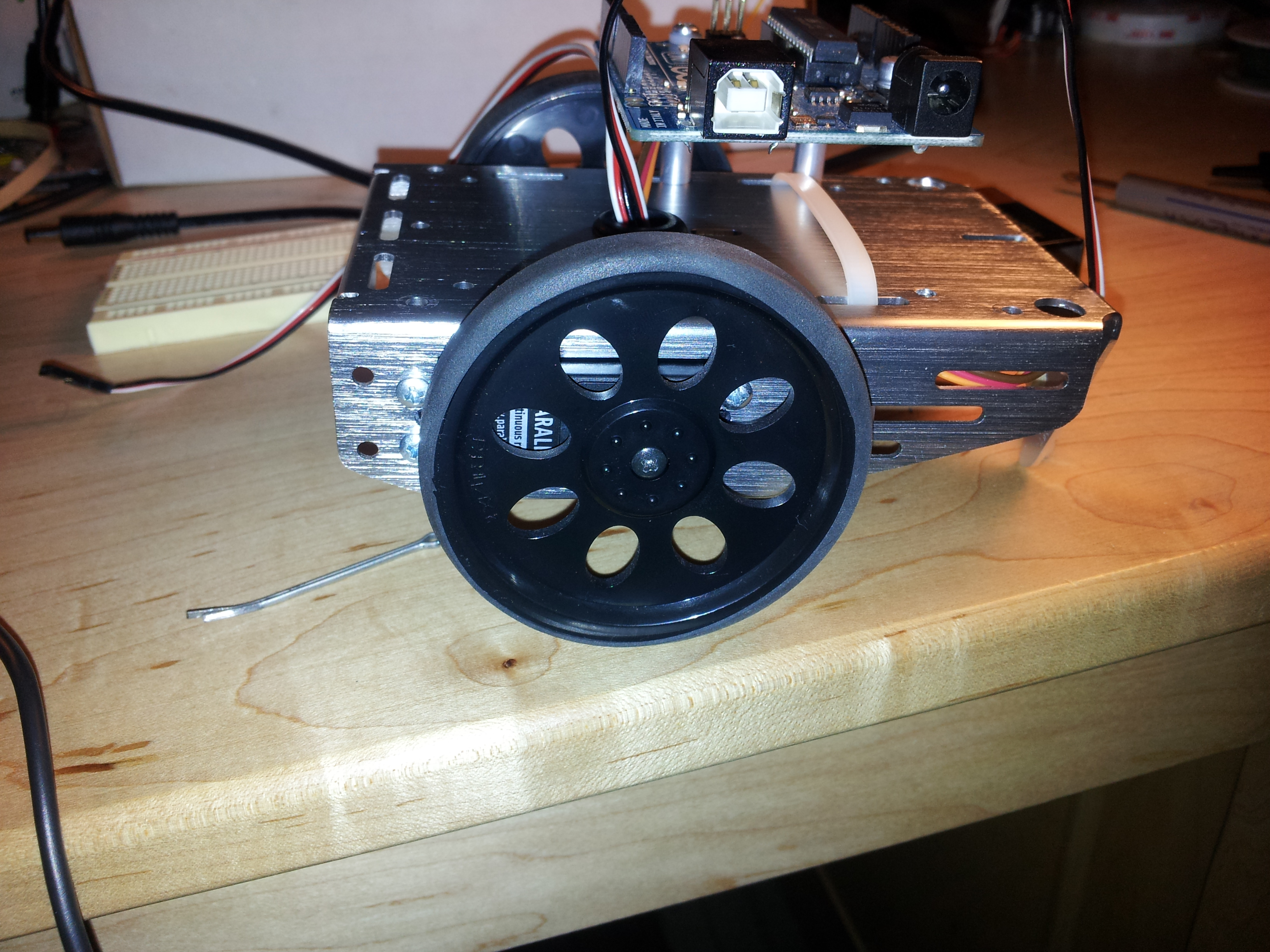 Picture of Motors!!!!!