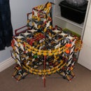 Knex ball machine - project petite.