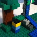 How To Build The Lego Minecraft Mobs