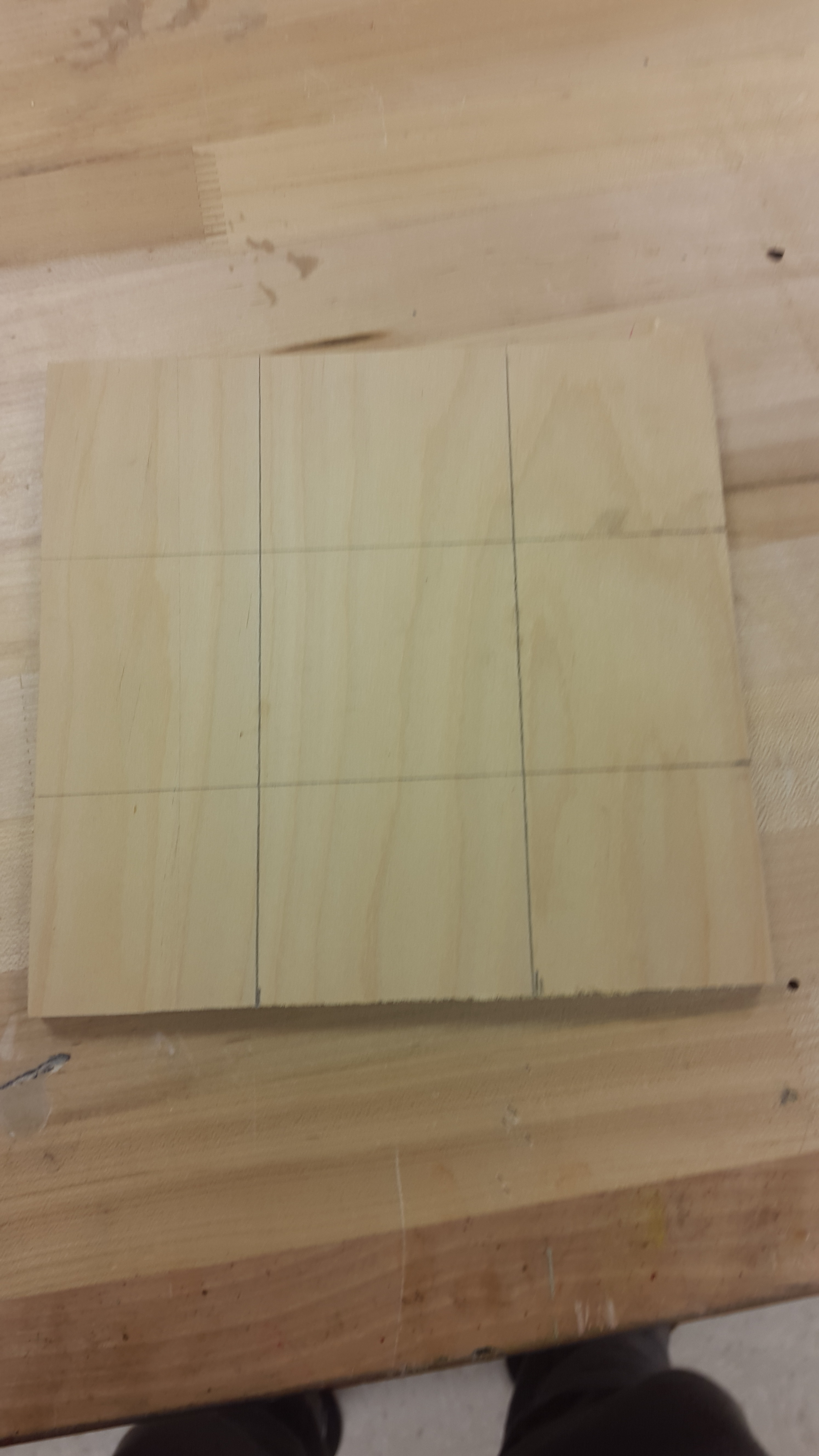 Picture of Creating Your Board
