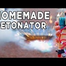 How to Make an Electric Detonator! (Electric Matches)