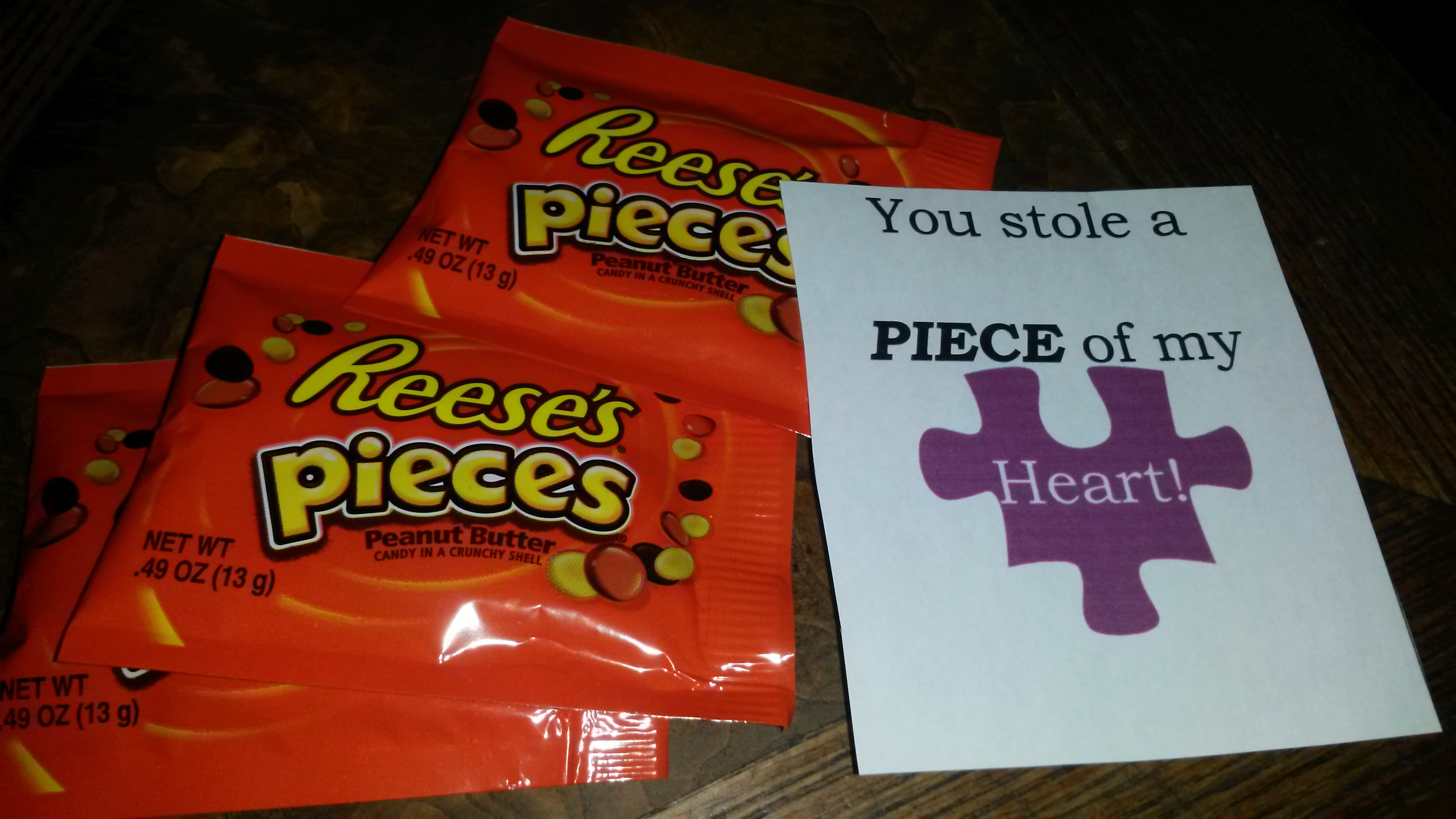 Picture of Treats & Sayings