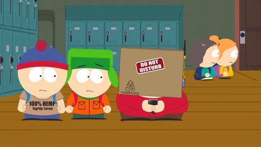South Park's Buddha Box