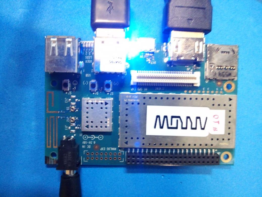 Picture of Configurações Iniciais Do Hardware.