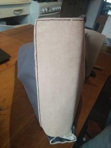 Leather Bottom