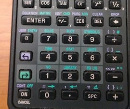 How to Use Reverse Polish Notation on a Calculator
