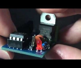How to Miniaturize Arduino Projects