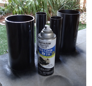Picture of Spray With Rust-Oleum