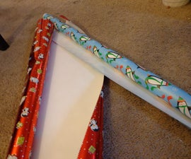 Hack your Wrapping Paper!