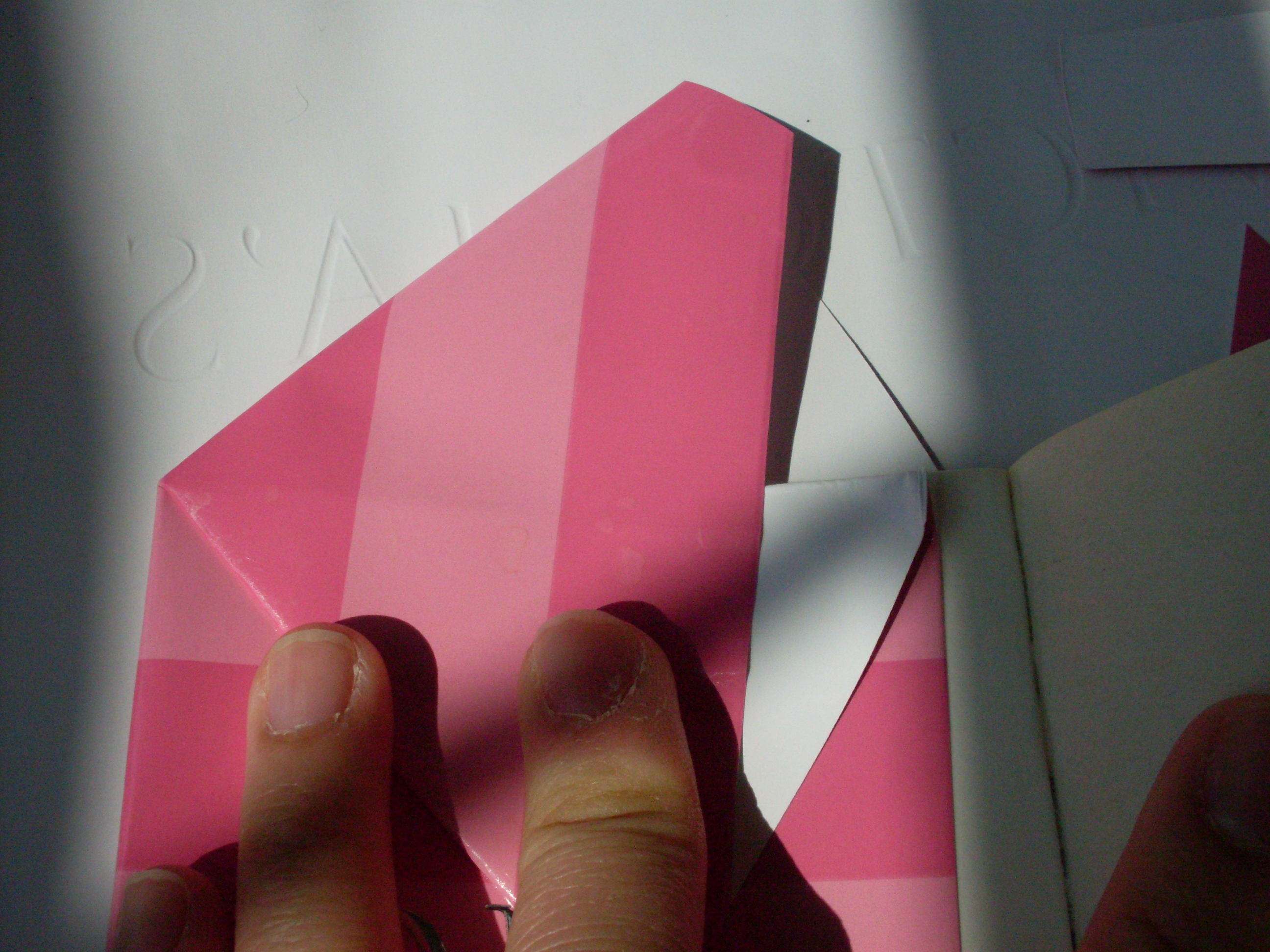 Picture of Cut Some Corners!