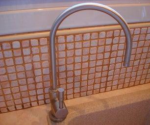 Leaky Faucet Quick Fix