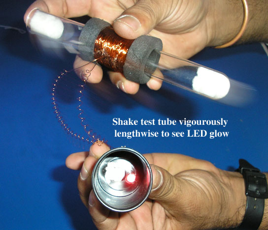 Picture of Magnetic Torch