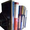 Bookshelf Using Shoe Box