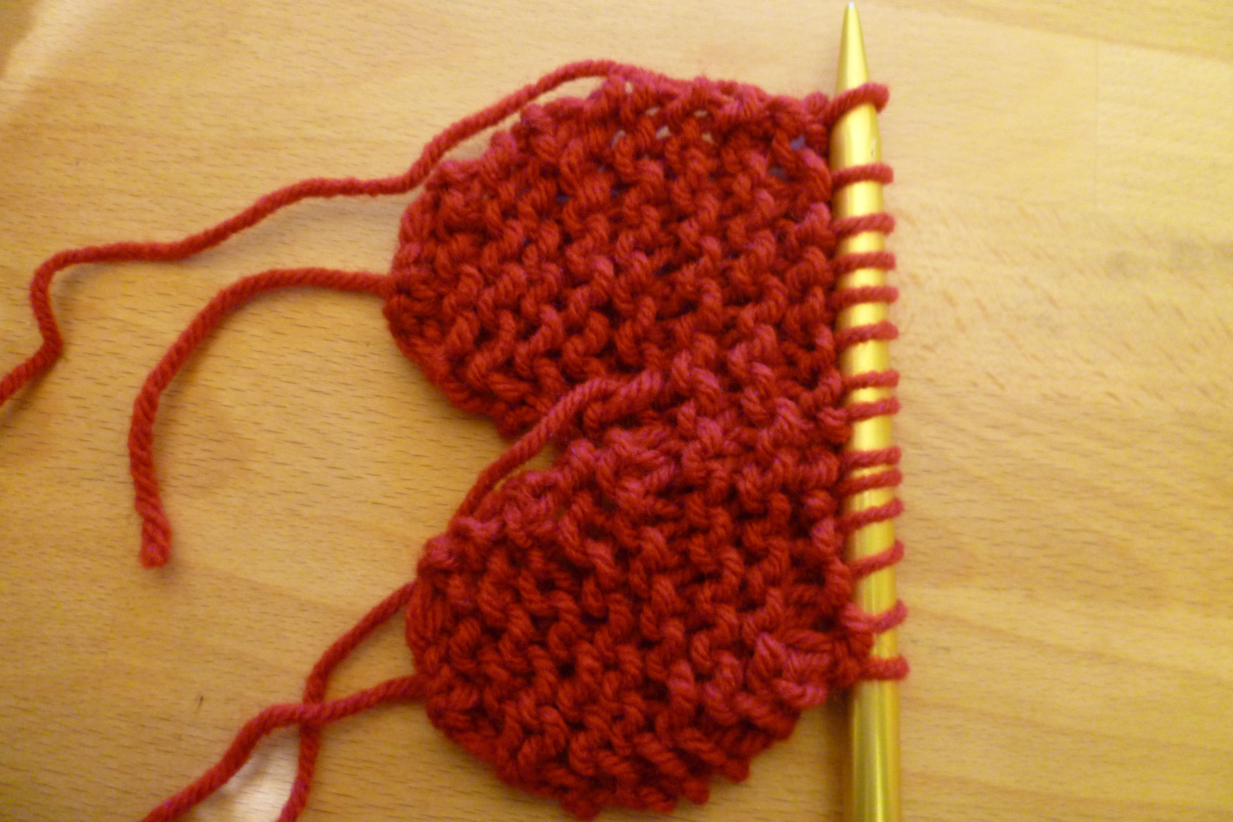 Picture of Knit This Row