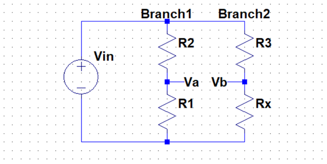 Picture of Learn the Theory (Wheatstone Bridge)