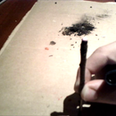 How To: Make a carbon pencil quick and easy