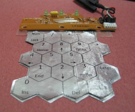 Laminated Aluminum Foil for Flexible Circuits and Much More
