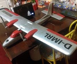 Propeller Autopilot