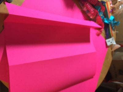 Paper Wrapper
