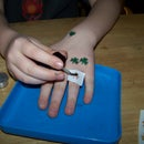 Glitter Tattoo's Fun For all