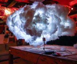 L.E.D Clouds