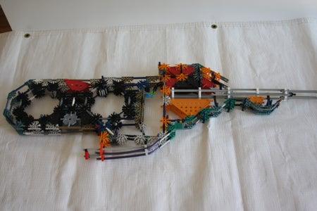 Covenant Carbine Rifle