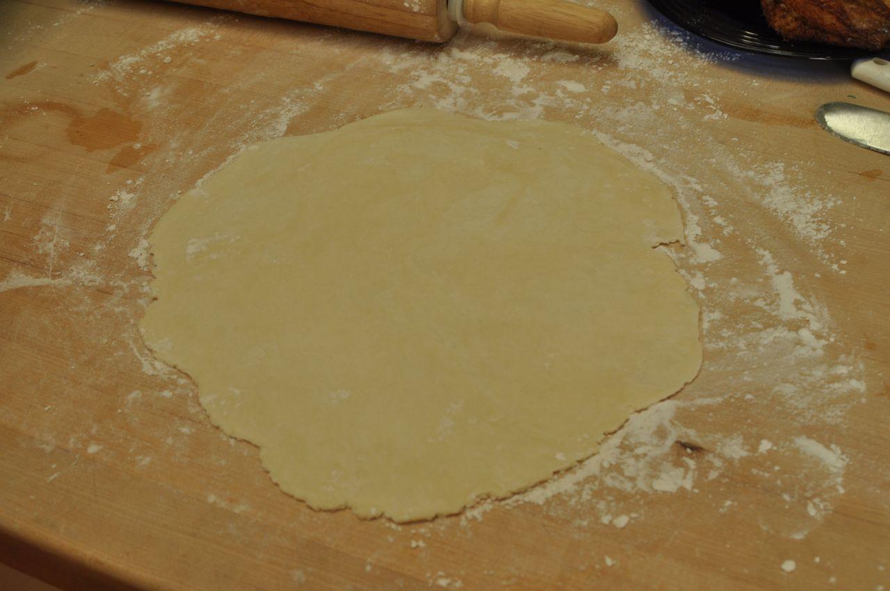 Picture of Prepare the Crust