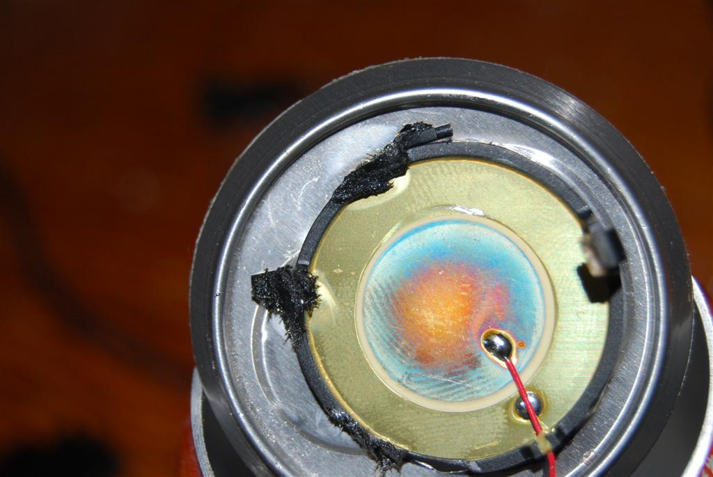 Picture of Affix the Piezo and Top, Ish.