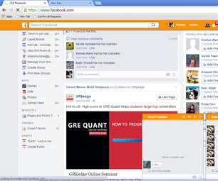 How to Change Blue Color of Facebook to Your Favorite Color..?