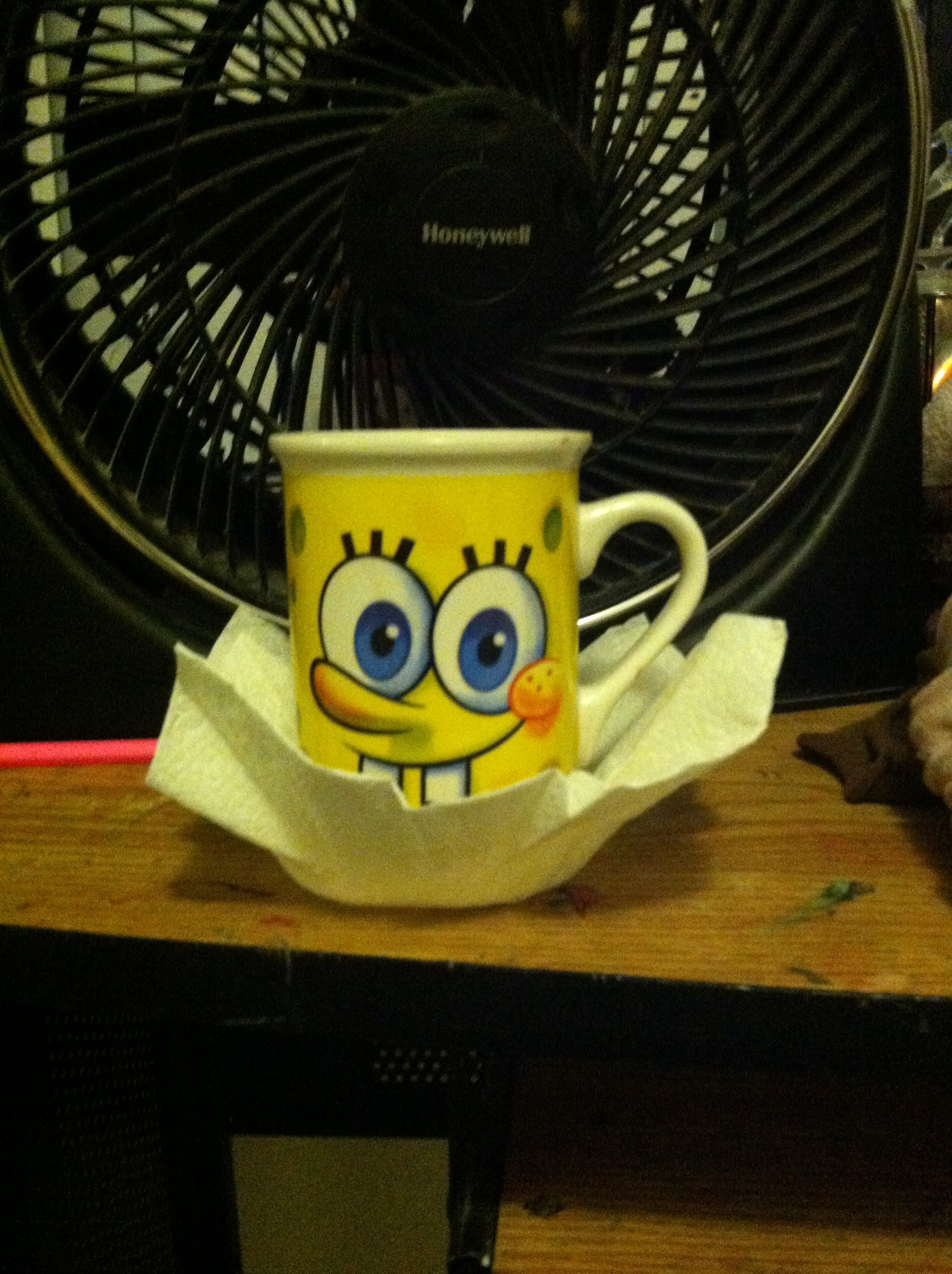 Picture of Napkin Cup Holder