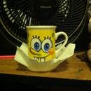 Napkin Cup Holder